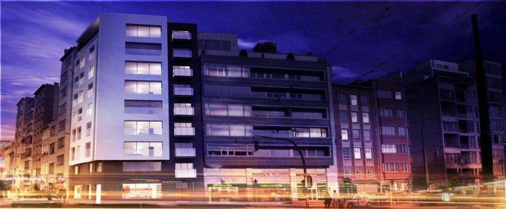 0504 Building