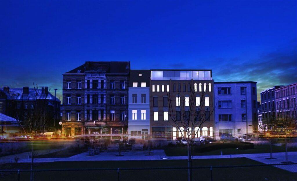 1241 Building