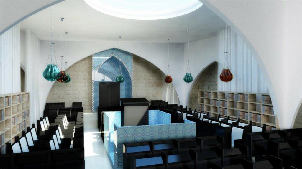 1320 Cultural Center