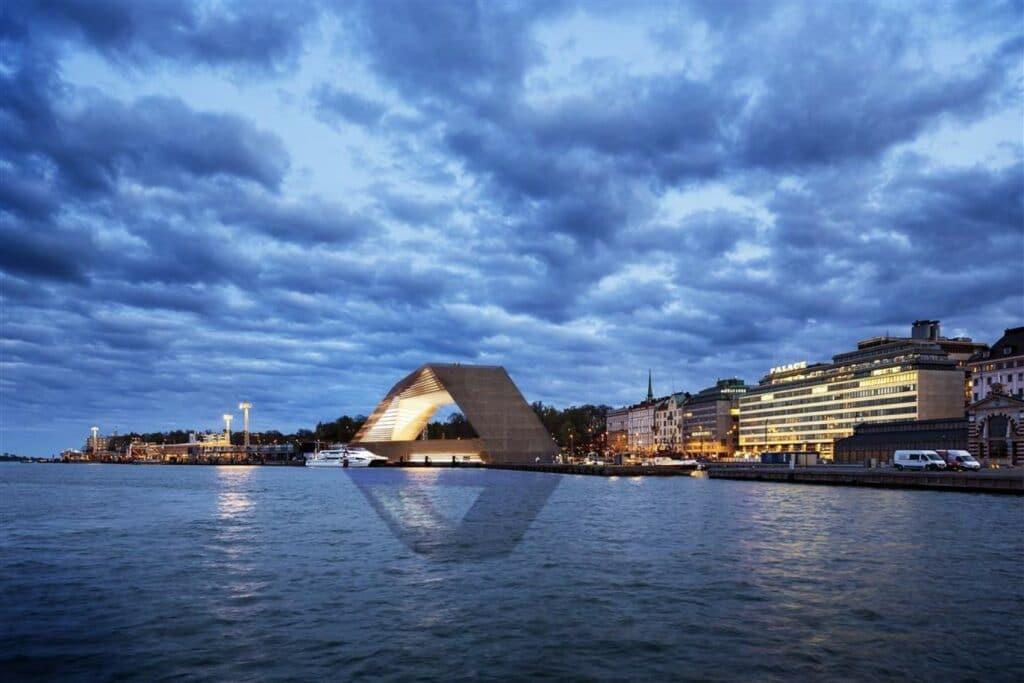 1430 Guggenheim Museum Helsinki