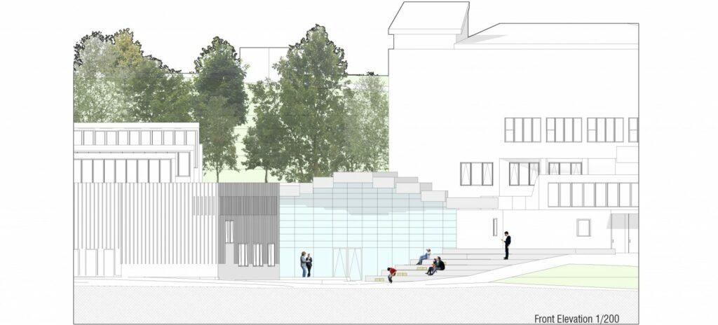 1523 Aalto Museum