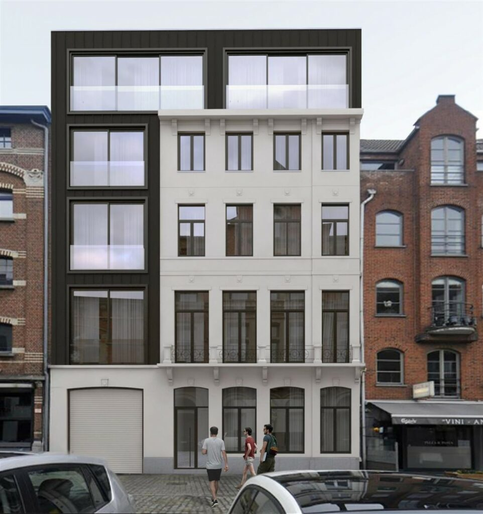 1710 Residence